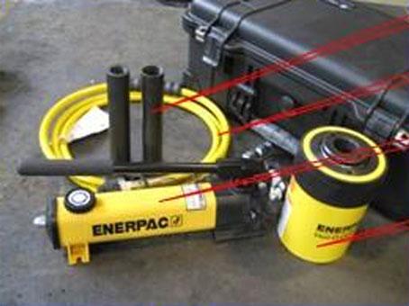 HKST安全阀专用拆卸工具