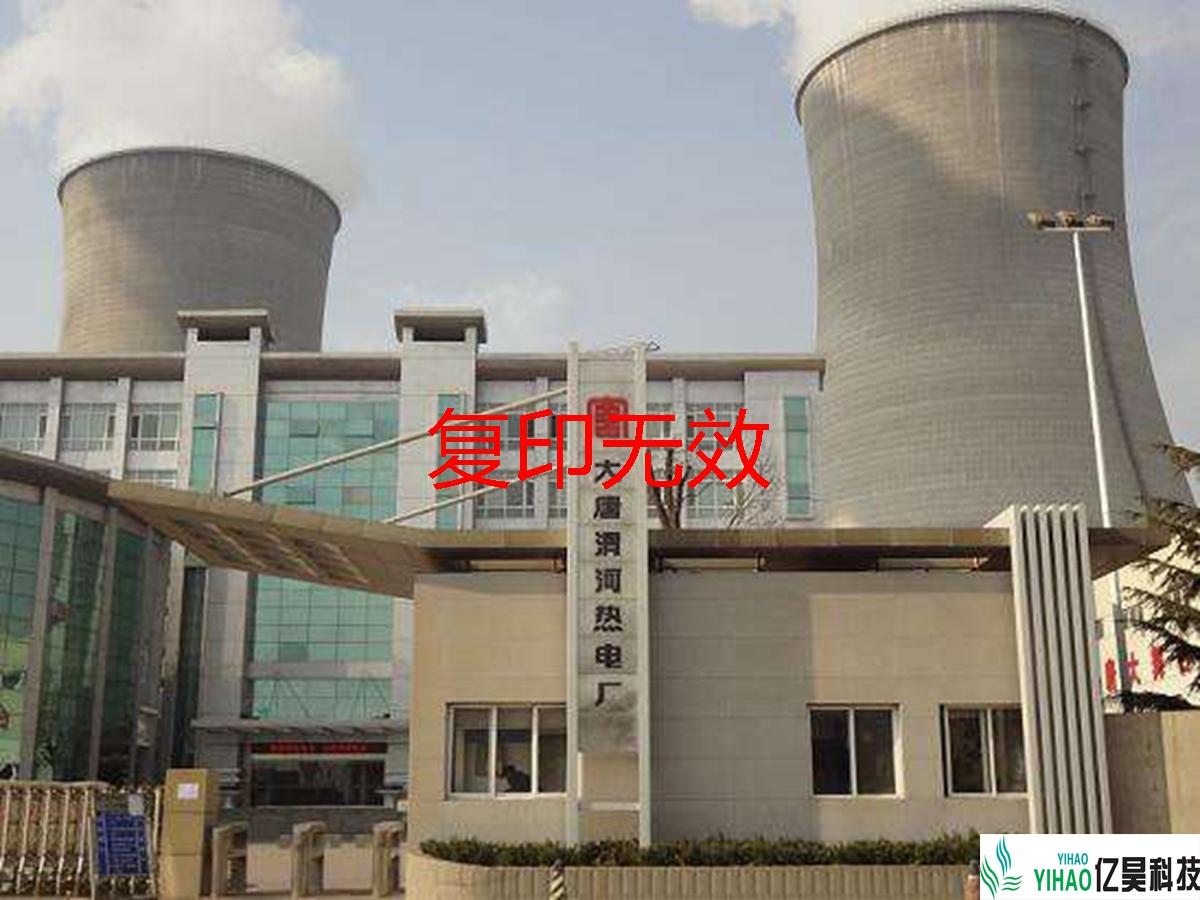 大唐陕西渭河电厂3*300WM机组安全阀检修
